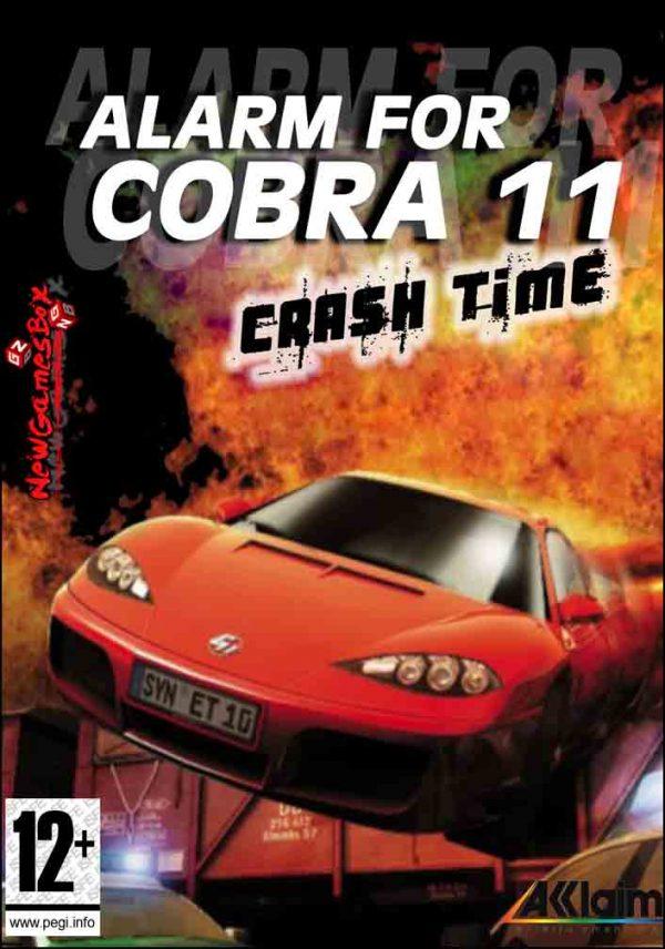 Alarm for Cobra 11 Crash Time Free Download