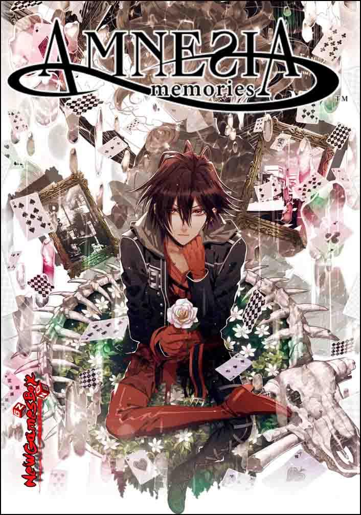 Amnesia Memories Download Free Full Game Mac