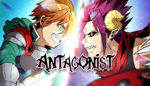 Antagonist Free Download Full Version PC Game Setup