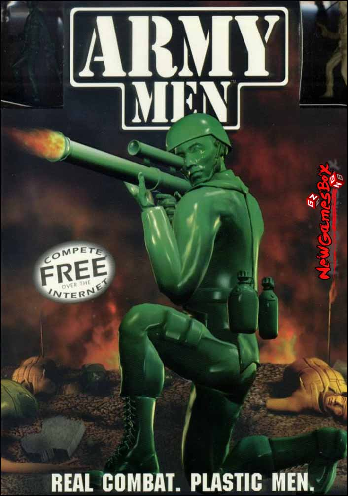 Army men rts free online