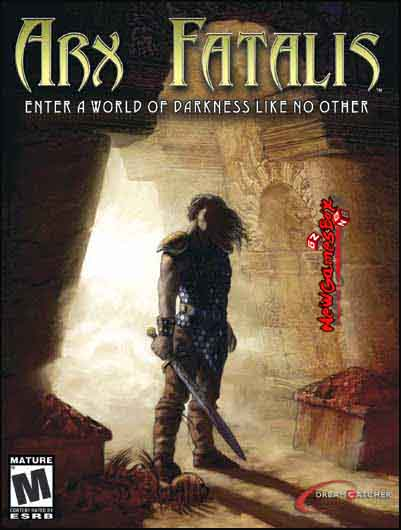 Arx Fatalis Free Download