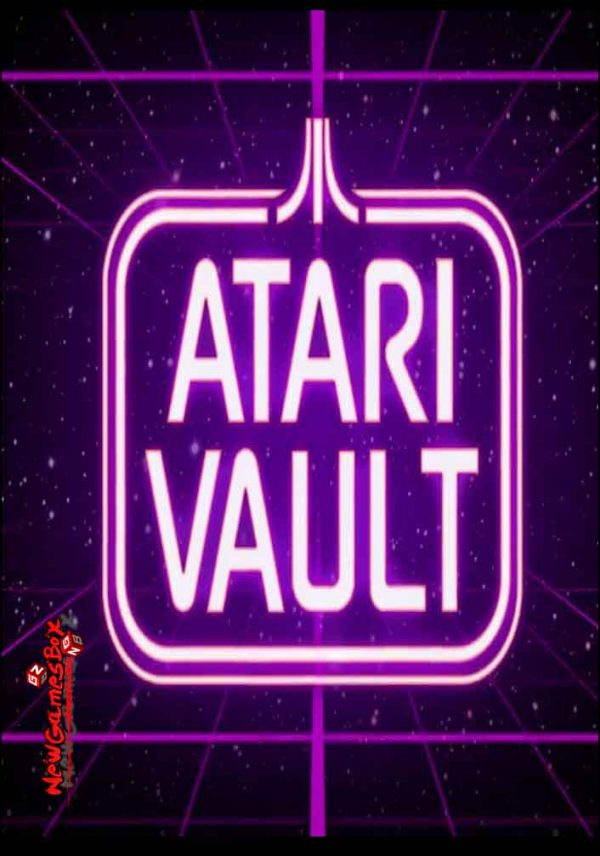 Atari Vaul Free Download