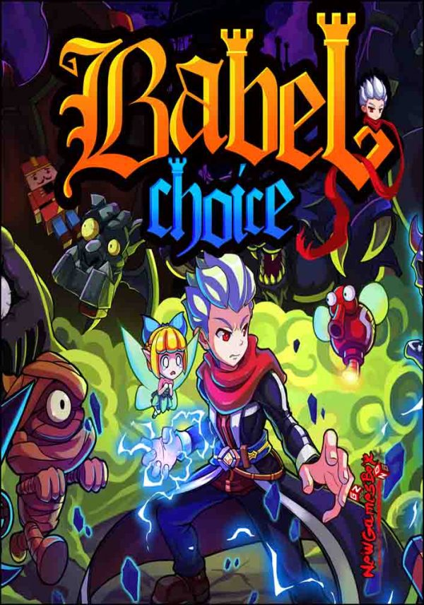 Babel Choice Free Download