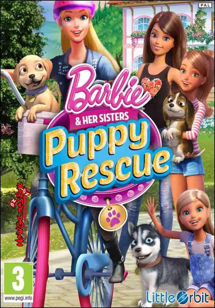 ... Barbie As Rapunzel A Creative Adventure Game Free Download