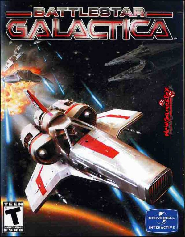 Battlestar Galactica Free Download