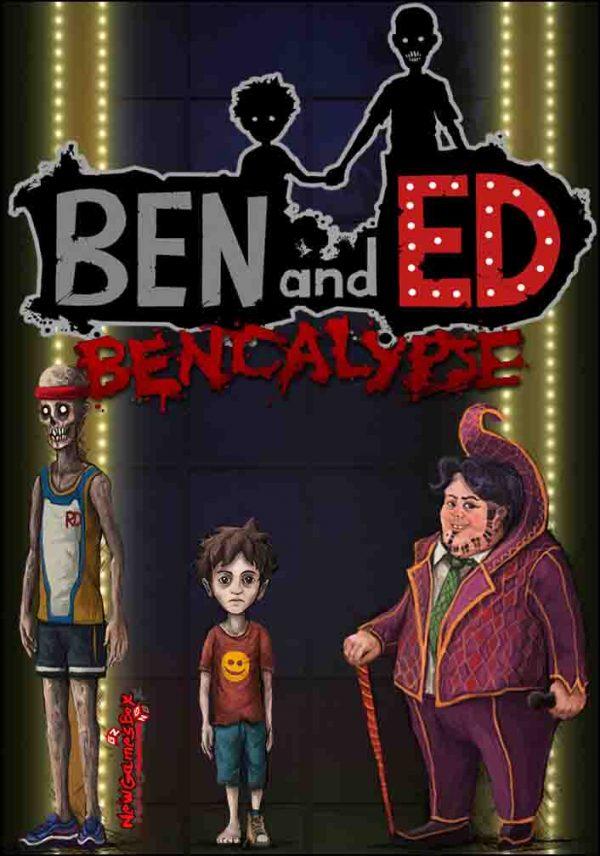 Ben and Ed Bencalypse Free Download
