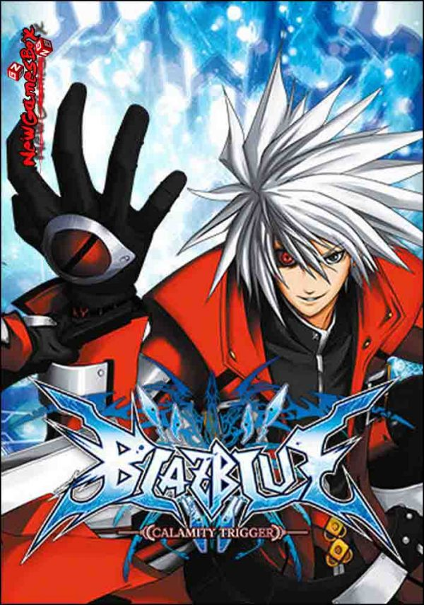 BlazBlue Calamity Trigger Free Download
