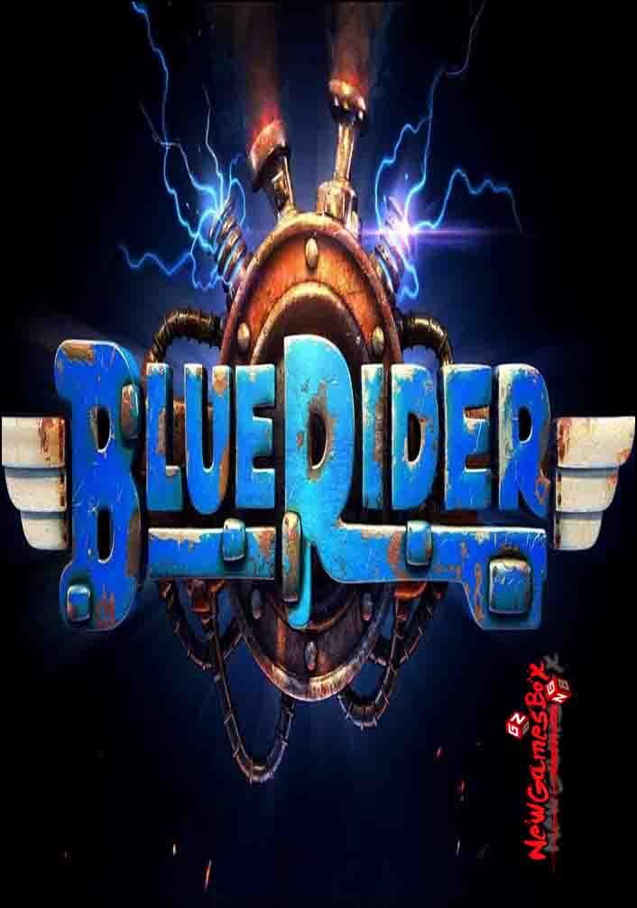 Blue Rider Free Download