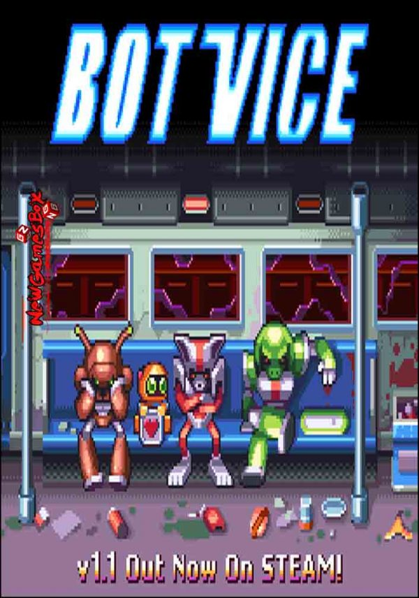 Bot Vice Free Download