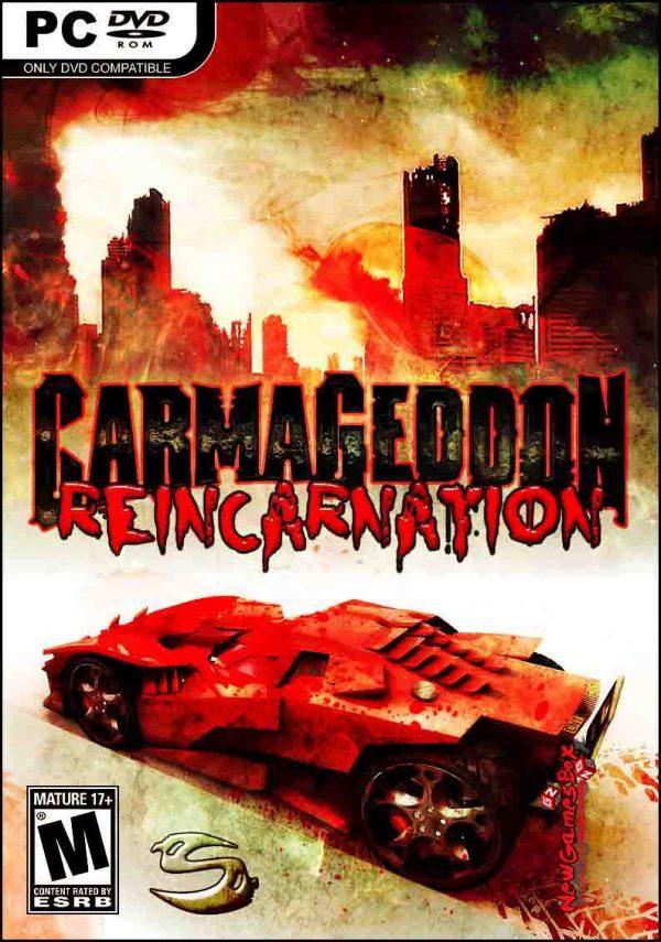 Carmageddon Reincarnation Free Download