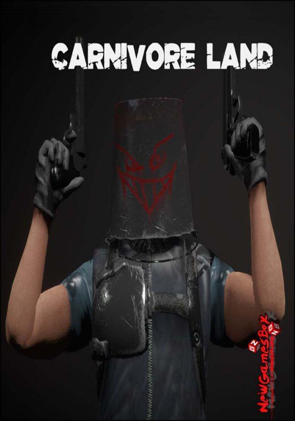 Carnivore Land Free Download