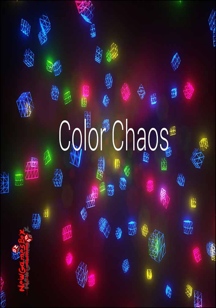 Color Chaos Free Download