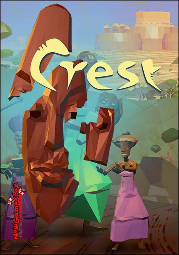 Crest Free Download