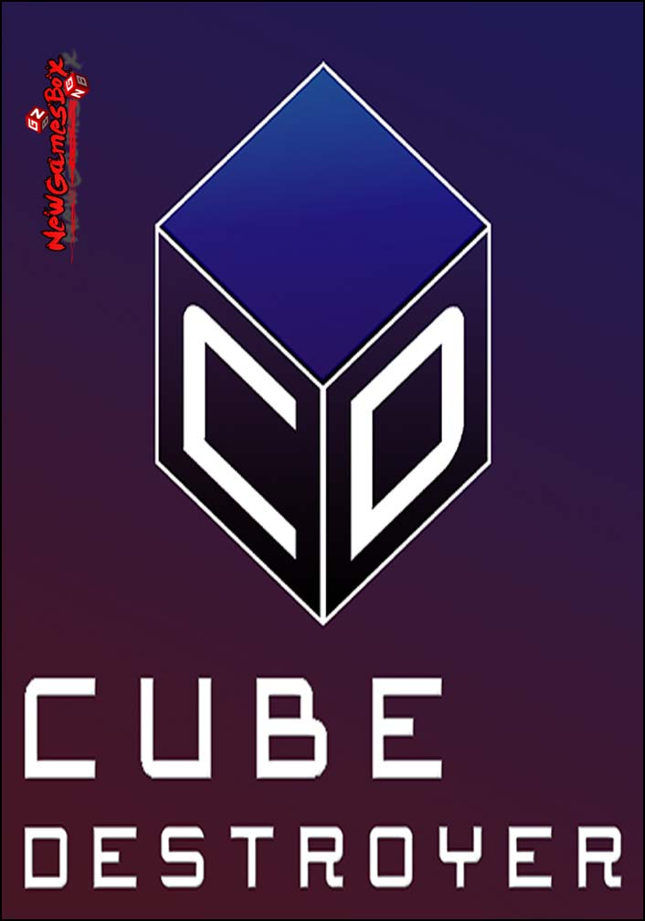 Cube Destroyer Free Download