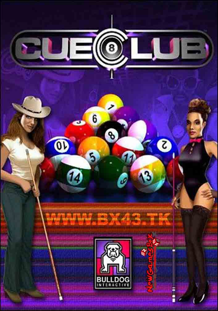 Play online cue club snooker game download.