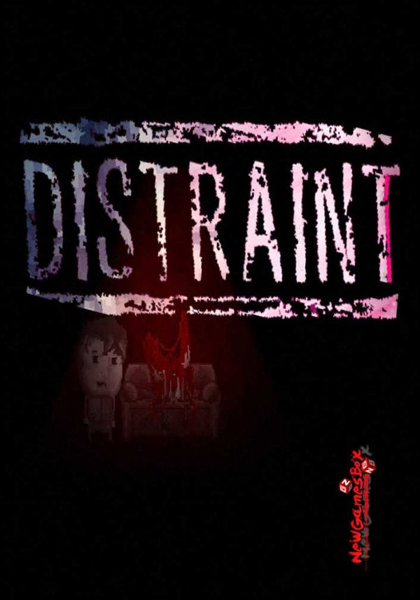 DISTRAINT Free Download