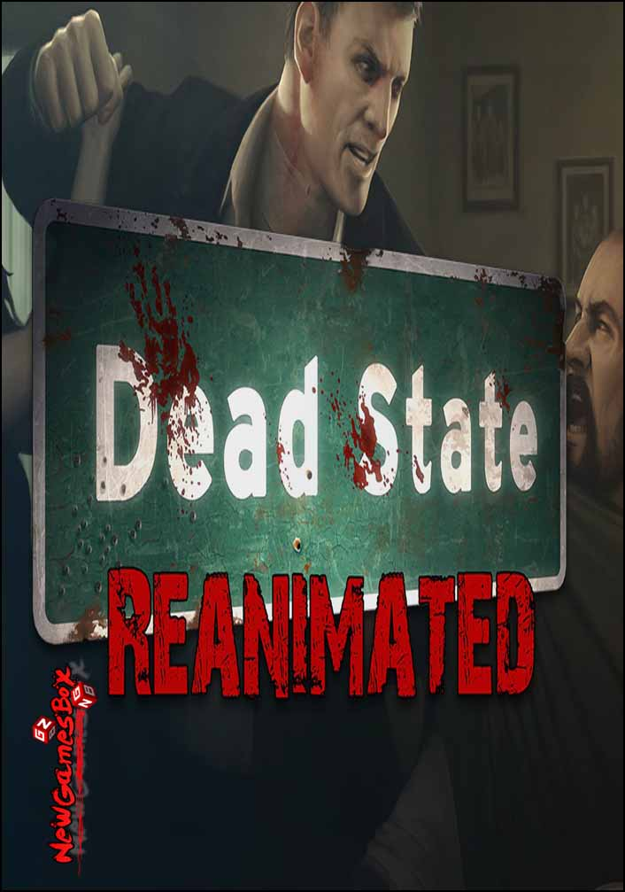 Dead State Reanimated Free Download