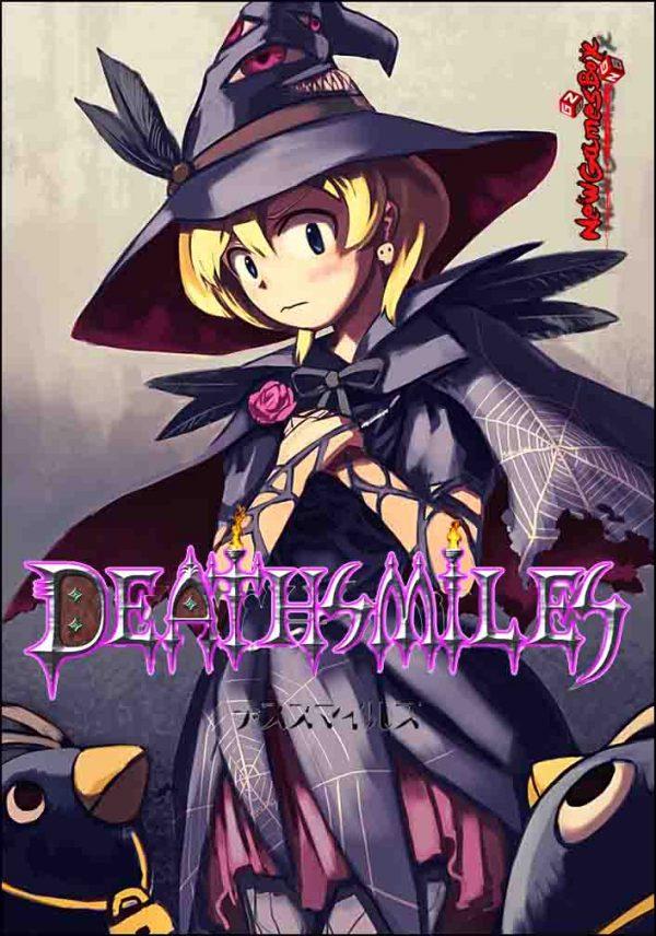 Deathsmiles Free Download
