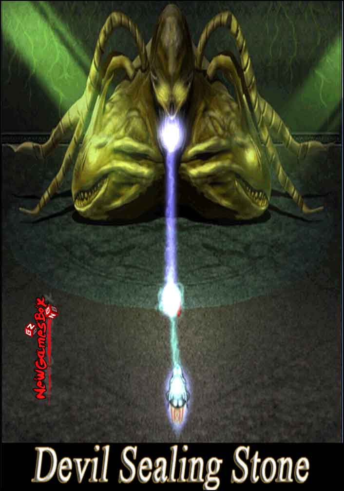 Devil Sealing Stone Free Download