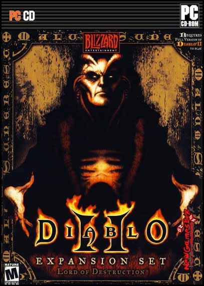 diablo 2 lord of destruction free download for windows 7