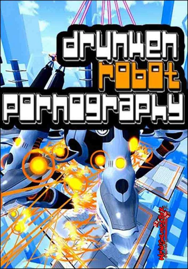 Drunken Robot Pornography Free Download