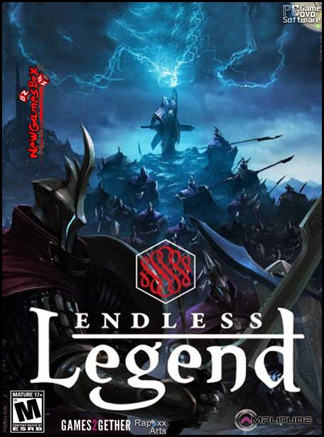 Endless Legend Download Free