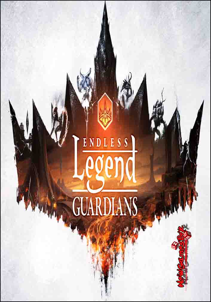 Endless Legend Guardians Free Download