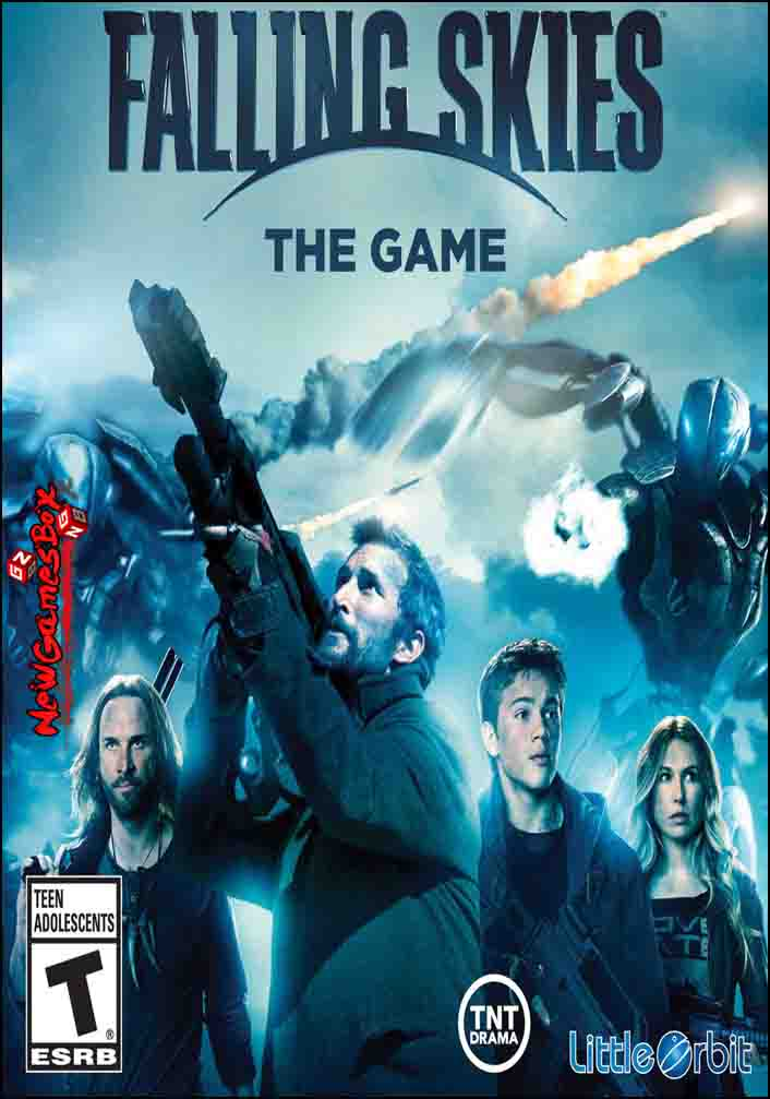 Falling Skies The Game Free Download