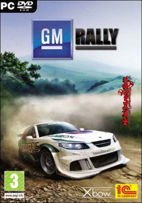 GM Rally Free Download