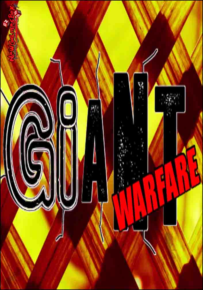 GiAnt WARFARE Free Download