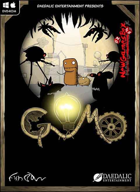 Gomo Free Download