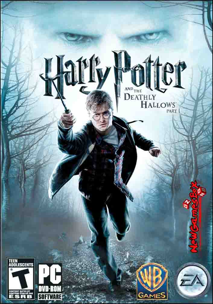 Harry potter and the deathly hallows book free download full.