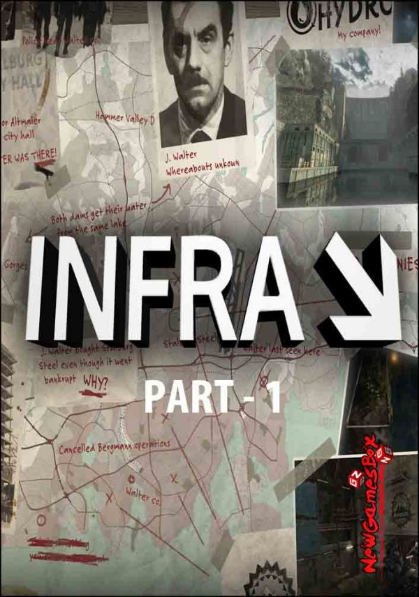 INFRA PART 1 Free Download