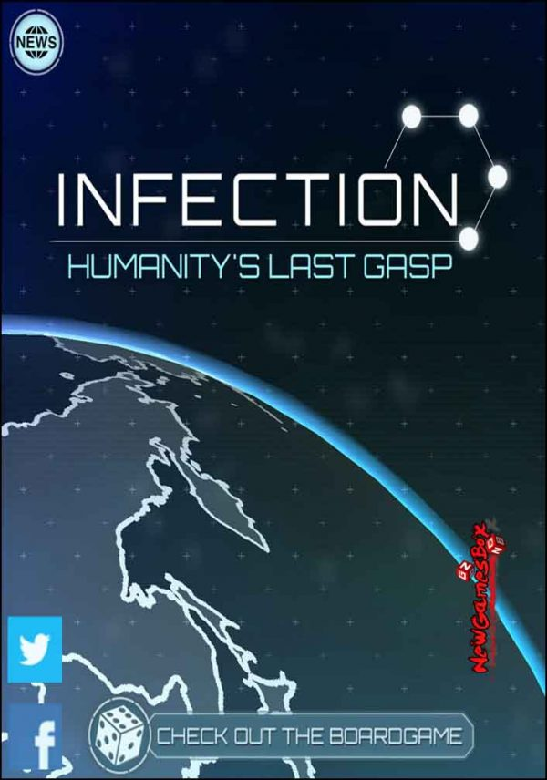 Infection Humanitys Last Gasp Free Download