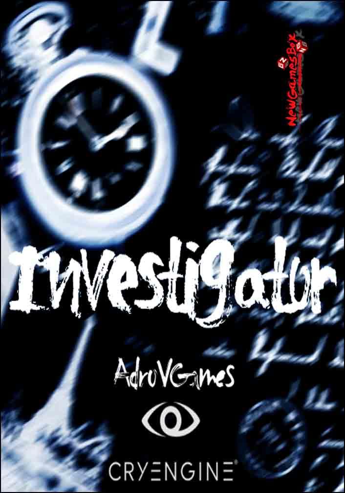 Investigator Free Download