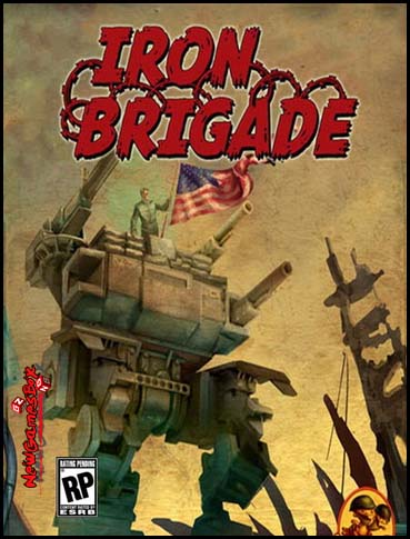 Iron Brigade Free Download