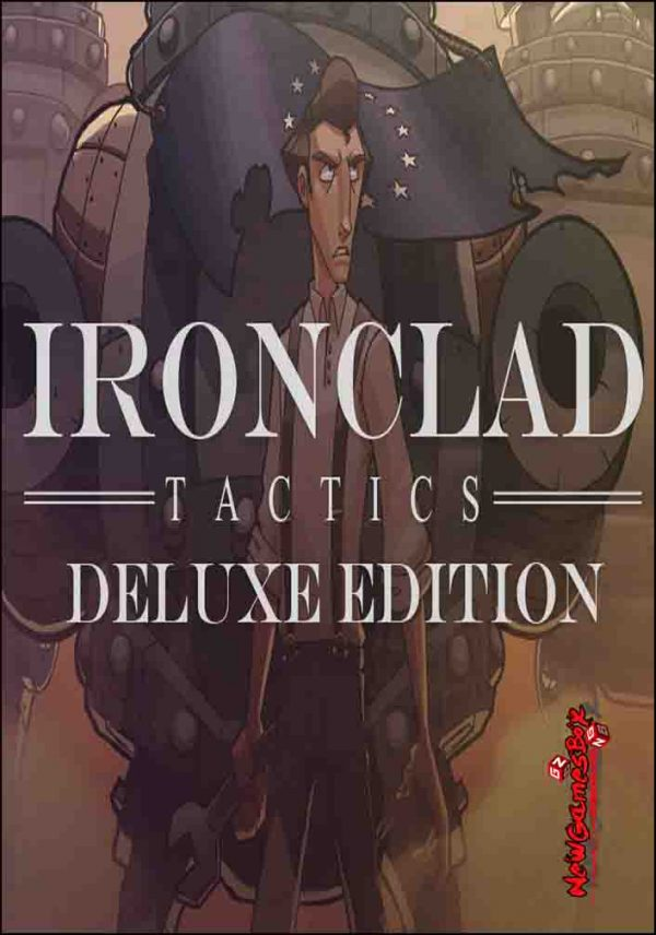 Ironclad Tactics Deluxe Edition Free Download