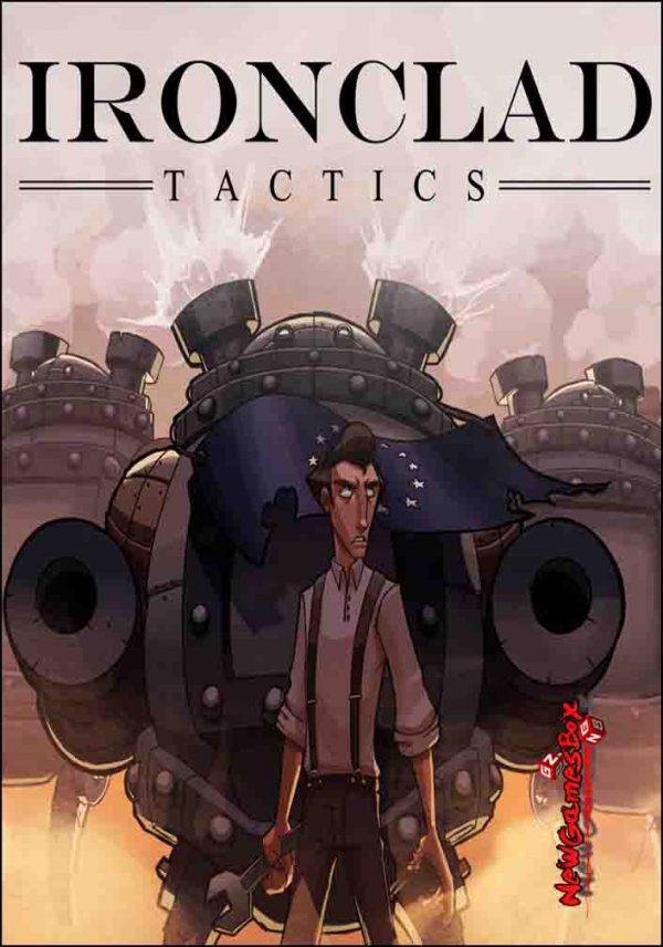 Ironclad Tactics Free Download