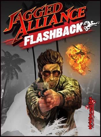 Jagged Alliance Flashback Free Download