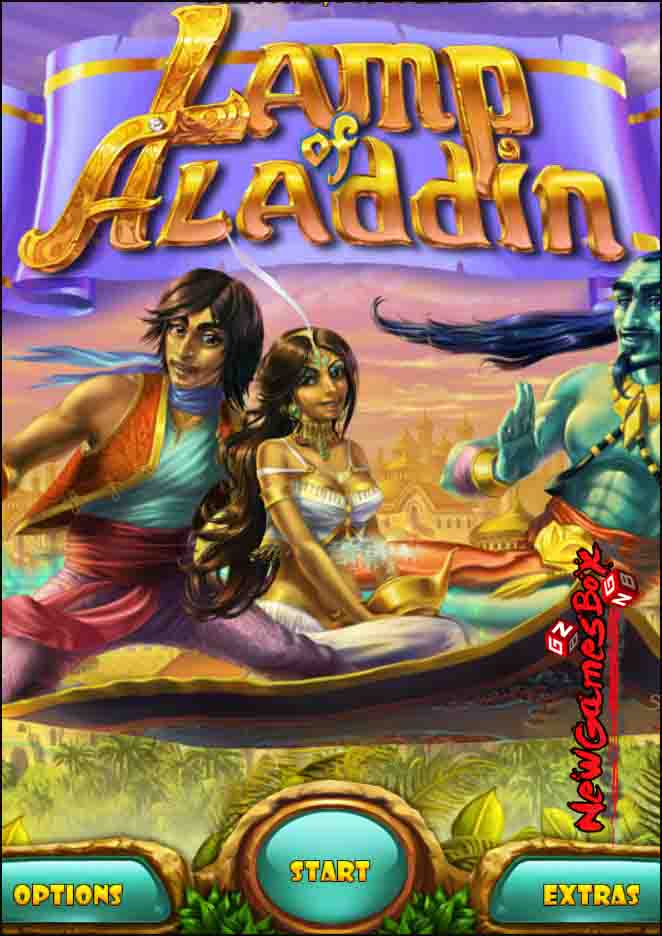 Great Lamp Of Aladdin Free Download