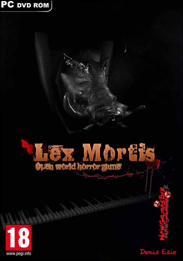 Lex Mortis Free Download