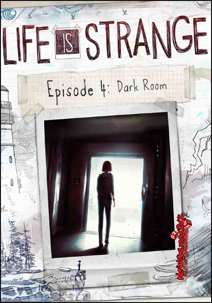 Life Is Strange Episode 1-4 Free Download