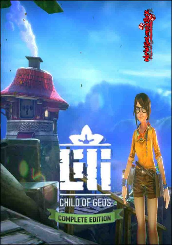 Lili Child of Geos Complete Edition Free Download