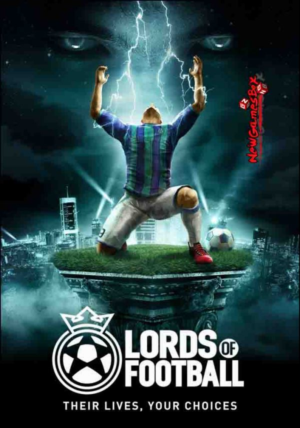 Lords of Football Free Download
