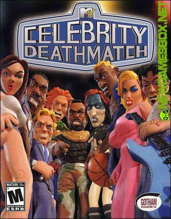 MTV Celebrity Deathmatch Free Download