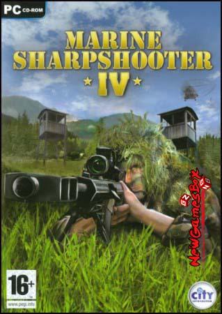 Marine Sharpshooter 4 Free Download Full Version Setup