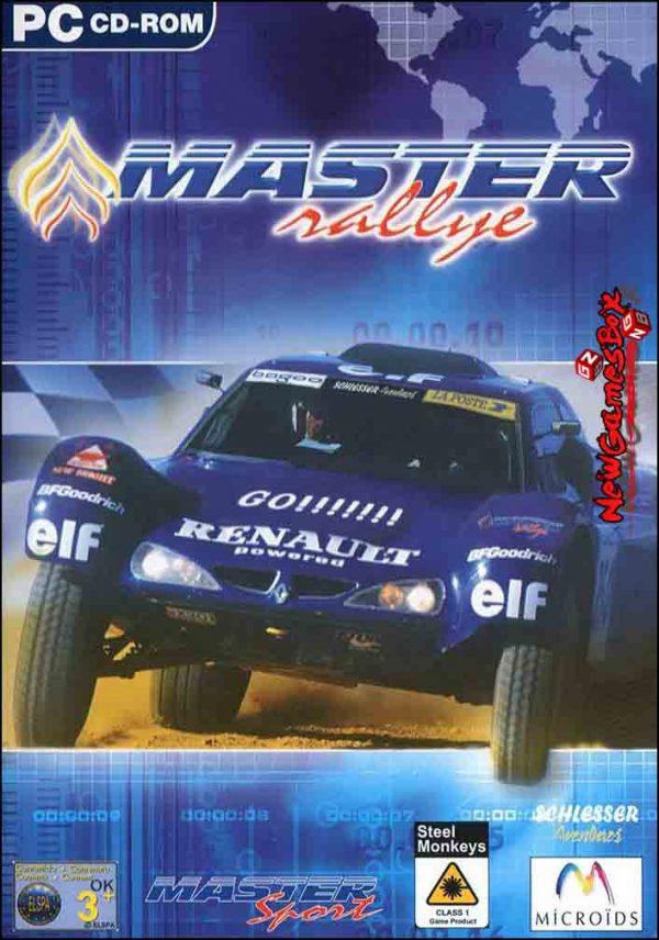 Master Rallye Free Download