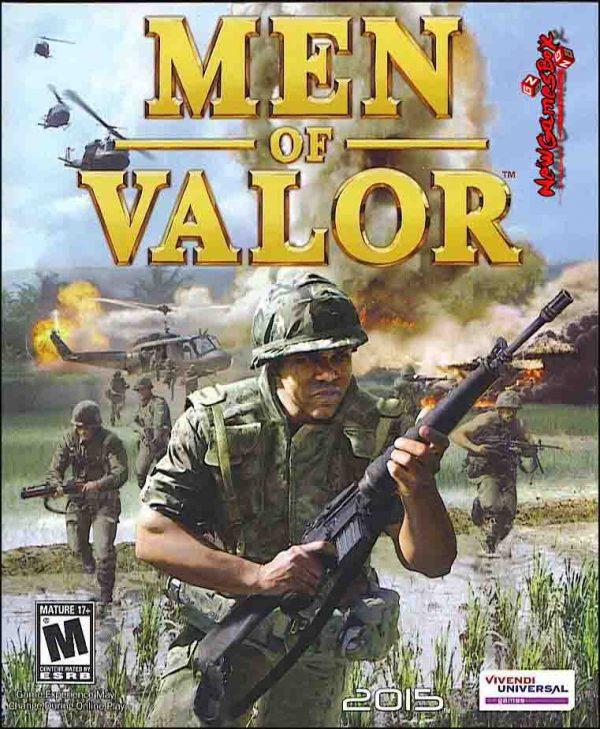 Men of Valor Free Download