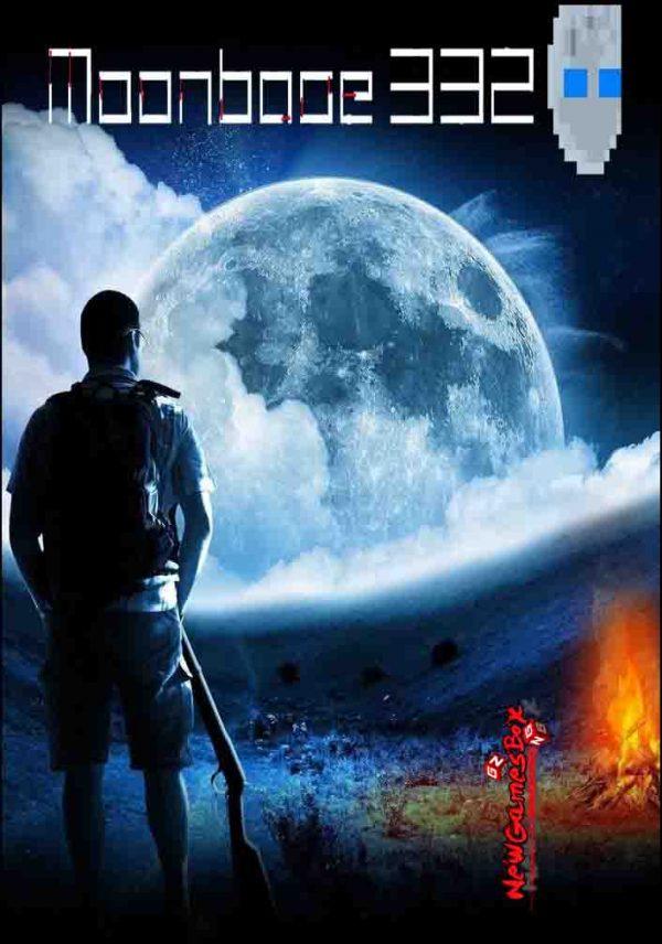 Moonbase 332 Free Download