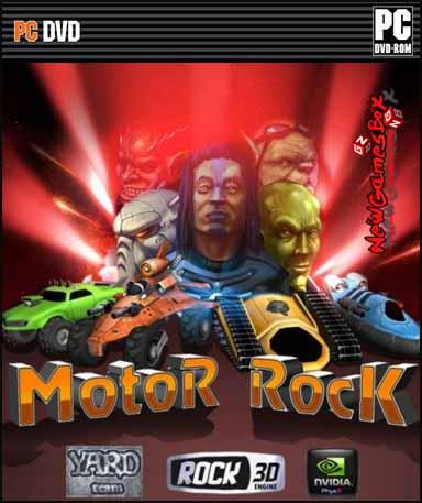 Motor Rock Free Download